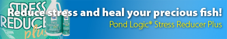 Pond Logic® Stress Reducer PLUS