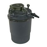 Laguna Pressure-Flo High Performance Pressurized Pond Filtration System
