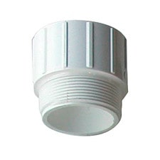 PVC Male Thread Adapter