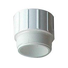 PVC Male Thread Adapter