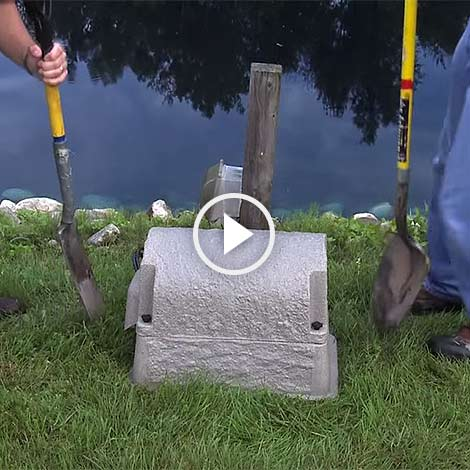 5 Reasons to Aerate