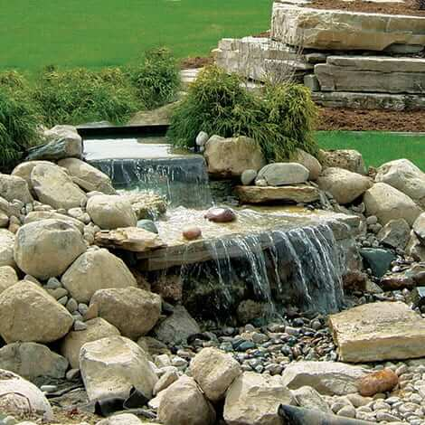 Pondless Feature Maintenance