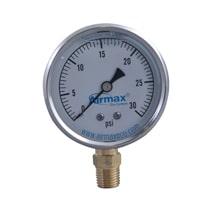 Airmax 2-Inch Pressure Gauge