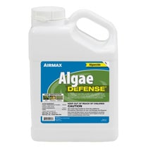 Airmax Algae Defense (formerly Pond Logic)
