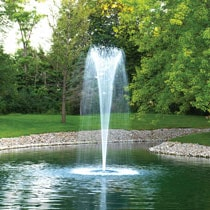Airmax® EcoSeries™ 1/2 HP Floating Fountain