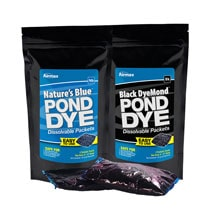 Airmax® Pond Dye Packets (formerly Pond Logic®)