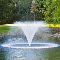 Airmax® PondSeries™ 1 HP Fountain 230V