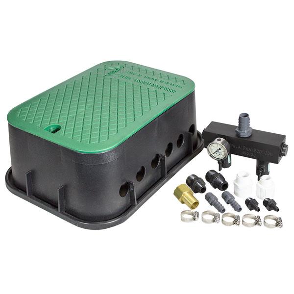 Airmax Remote Manifold Kits