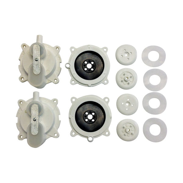 Airmax SilentAir Diaphragm Compressor Maintenance Kits