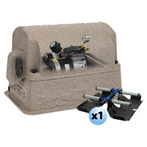 Airmax(r) PondSeries(tm) Aeration System - PS10
