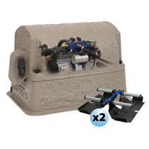 Airmax(r) PondSeries(tm) Aeration System - PS20