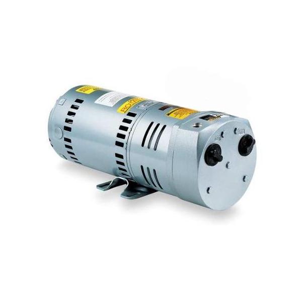 Rotary Vane Compressors - 1 HP