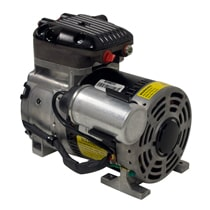 Airmax® SilentAir™ RP Series Rocking Piston Compressors
