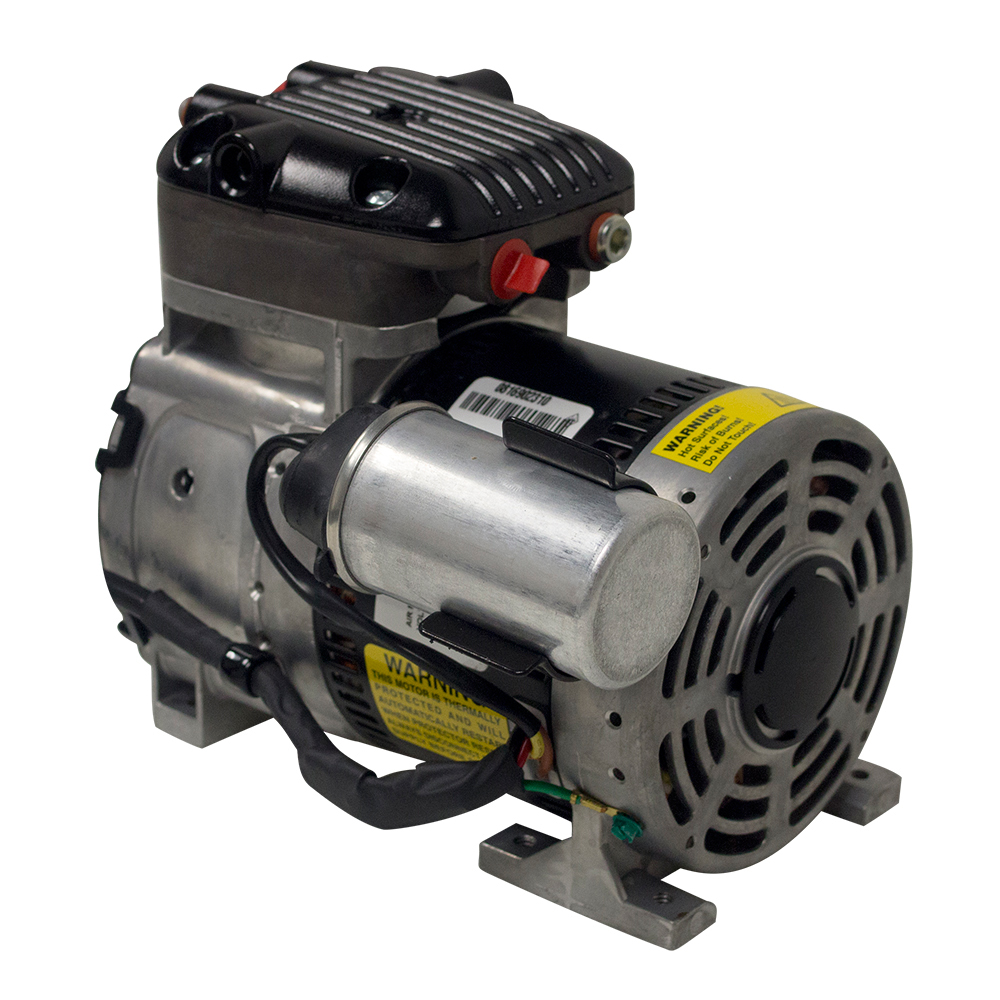 Airmax<sup>&reg;</sup> SilentAir<sup>&trade;</sup> RP Series Rocking Piston Compressors - RP25(87R) 1/4HP, 115V