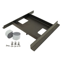 Airmax Cabinet Post Mount Kit