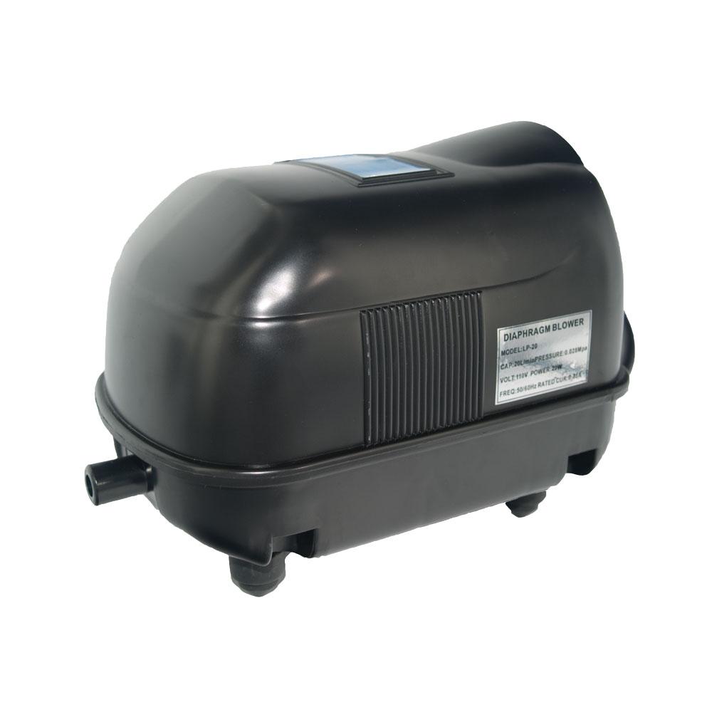 Airmax<sup>&reg;</sup> KoiAir<sup>&trade;</sup> KA Series Aeration Compressors