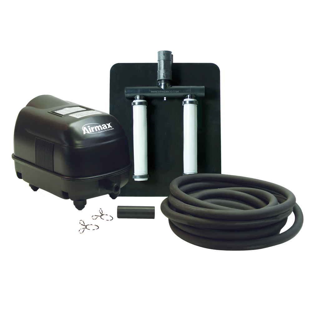 Airmax<sup>&reg;</sup> KoiAir<sup>&trade;</sup> Water Garden Aeration Kit