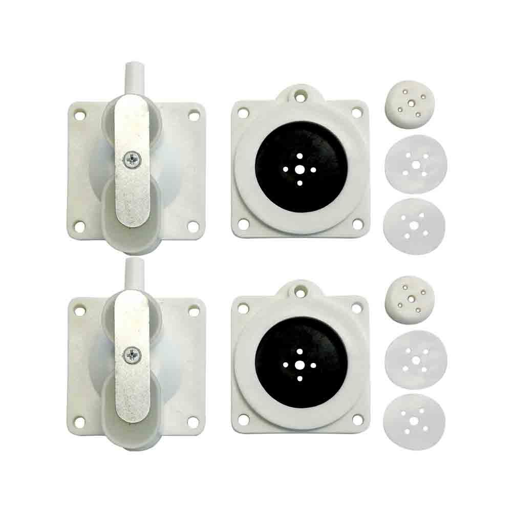 Airmax<sup>&reg;</sup> KoiAir<sup>&trade;</sup> KA Series Diaphragm Kits