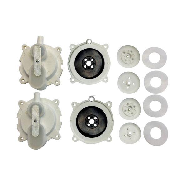 Airmax<sup>&reg;</sup> KoiAir<sup>&trade;</sup> KA Series Diaphragm Kits - KA40