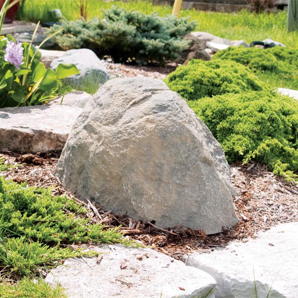 Airmax® TrueRock™ Large Boulder Covers 33