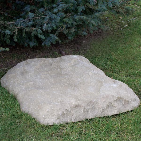 Airmax® TrueRock™ Large Flat Covers 42