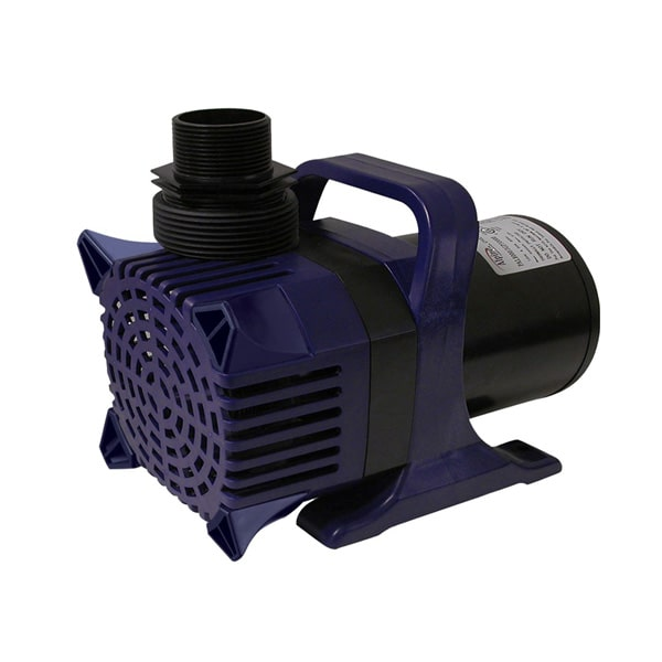 Alpine Cyclone Pond Pumps