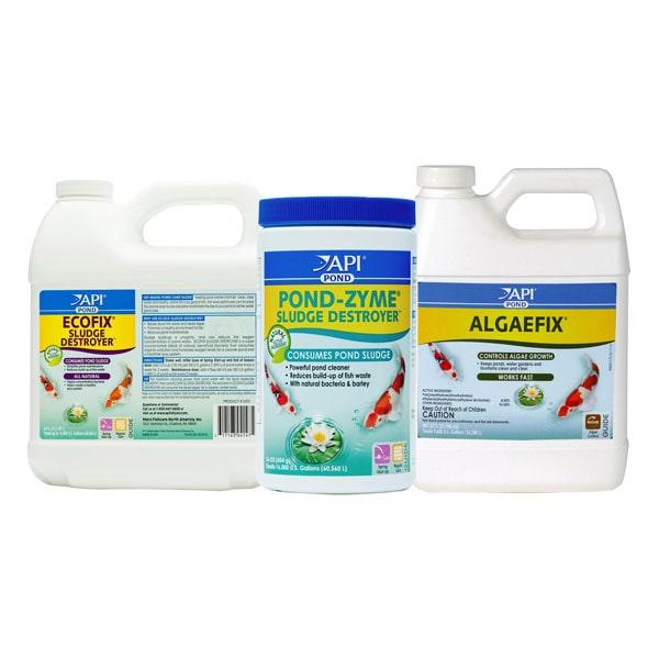 API Clear Pond Essential Bundle