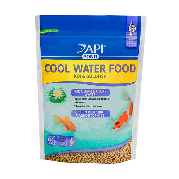 API Cool Water Pond Food 1.4 lb