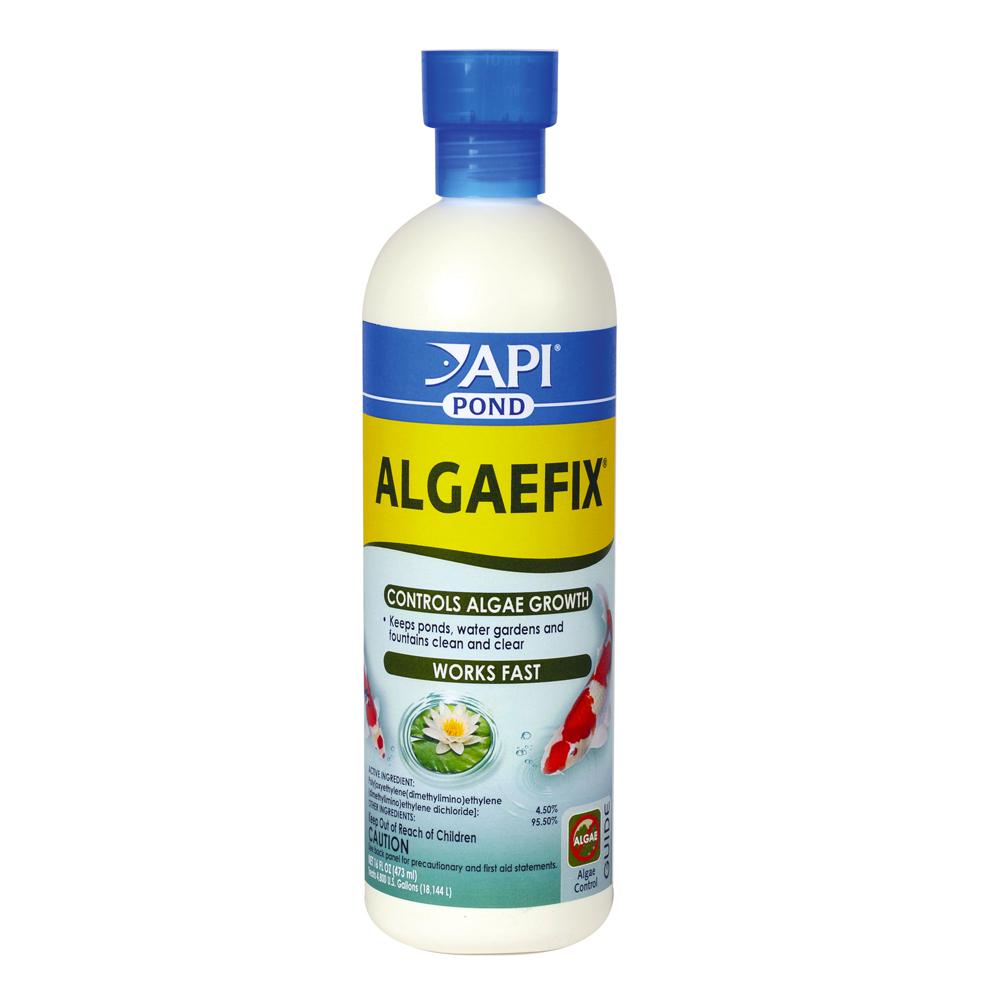 API<sup>&reg;</sup> AlgaeFix<sup>&reg;</sup>