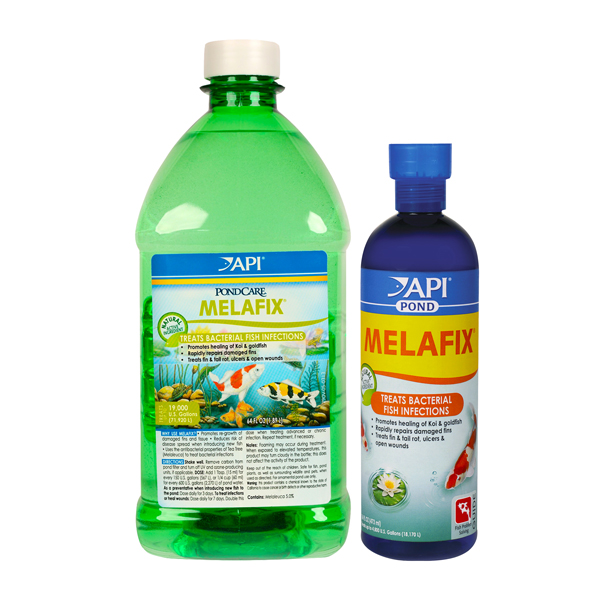 API® MelaFix Antibacterial Remedy