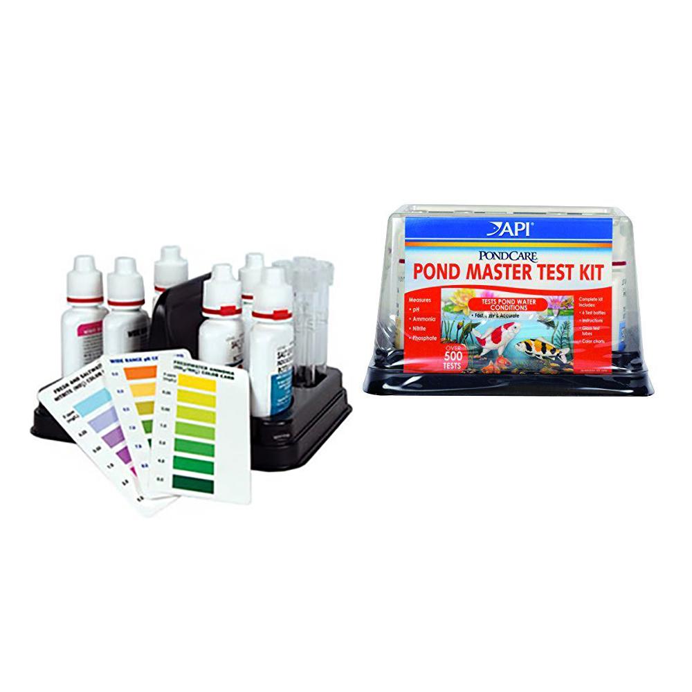 API® Pond Master Test Kit