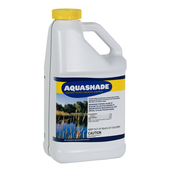 Aquashade® Pond Dye - 1 Gallon