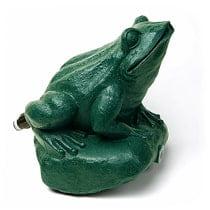 Aqua Ultraviolet Frog Spitter with UV