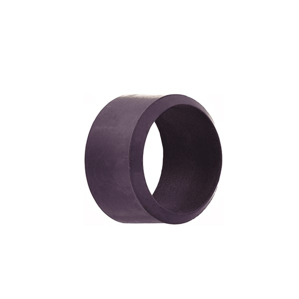 Aqua Ultraviolet Rubber Seal For Quartz Sleeves