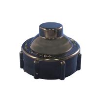 Aqua Ultraviolet Winterization Cap - EZ Twist