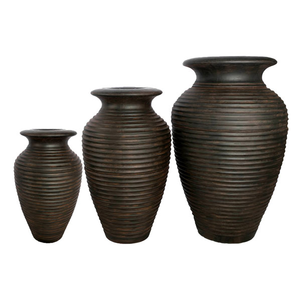 Aquascape Rippled Urn