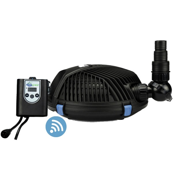 Aquascape® AquaForce® PRO 4000-8000 Adjustable Flow Pump
