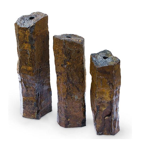 Aquascape Natural Mongolian Basalt Columns