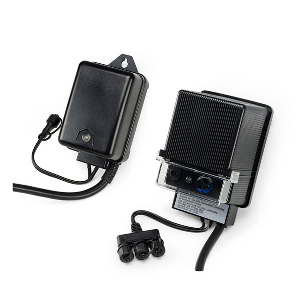 Aquascape® 60 Watt & 150 Watt 12V Transformers w/Photocell