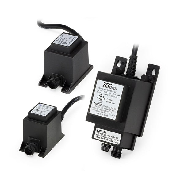 Aquascape® 12 Volt Transformers