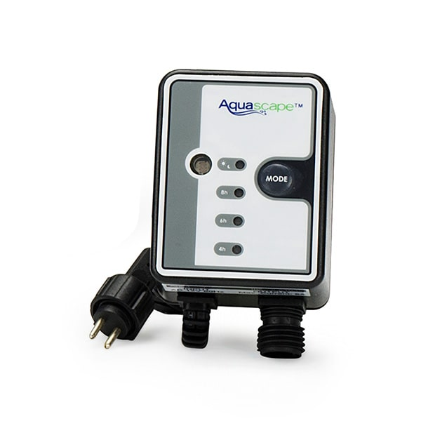Aquascape® Photocell with Digital Timer