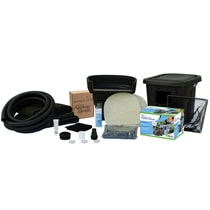 Aquascape® DIY Backyard Pond Kit 4' x 6'