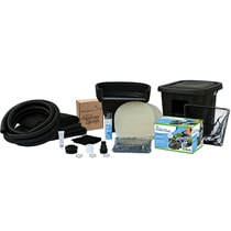 Aquascape® DIY Backyard Pond Kit 6' x 8'