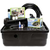 Aquascape® Backyard Waterfall Landscape Fountain Kit