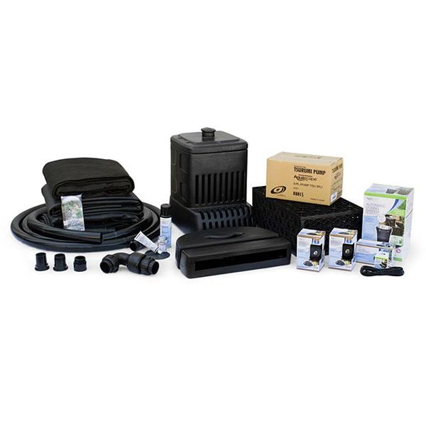 Aquascape Medium Pondless Waterfall Kit 16' Stream w/ 3-PL 3000 Pump