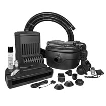 Aquascape® Rainwater Harvesting Pondless® Waterfall Add-On Kit