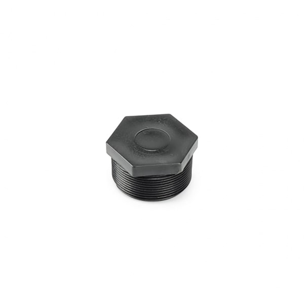 Aquascape Signature Series Pond Skimmer Replacement 2 Hex-Head Plug