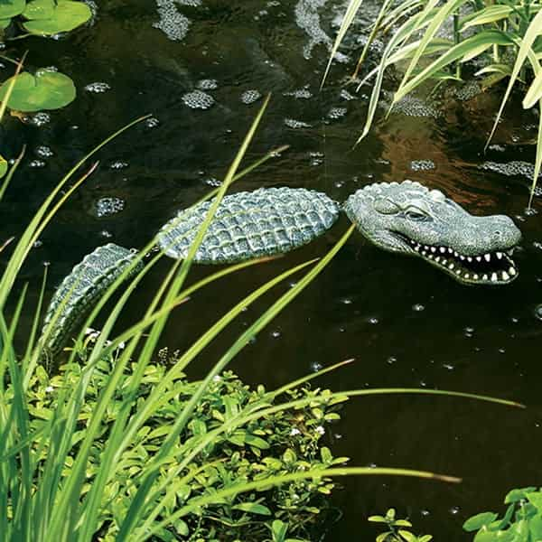 Aquascape® Floating Alligator Decoy