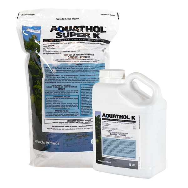 Aquathol Aquatic Herbicides