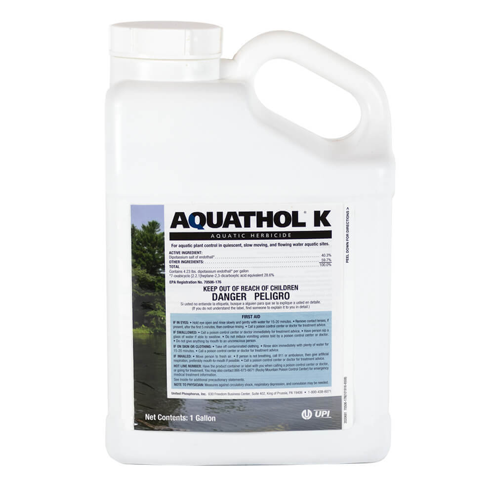 Aquathol<sup>&reg;</sup> Aquatic Herbicides